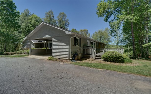 9750 Blue Ridge Hwy, Blairsville, GA - USA (photo 3)