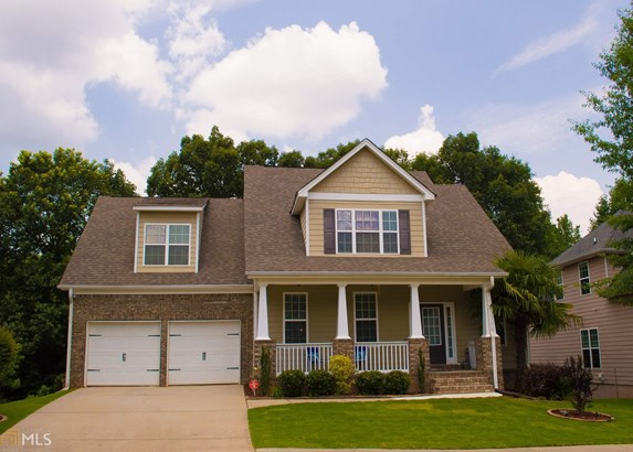 18 Camden Cir, Newnan, GA - USA (photo 1)