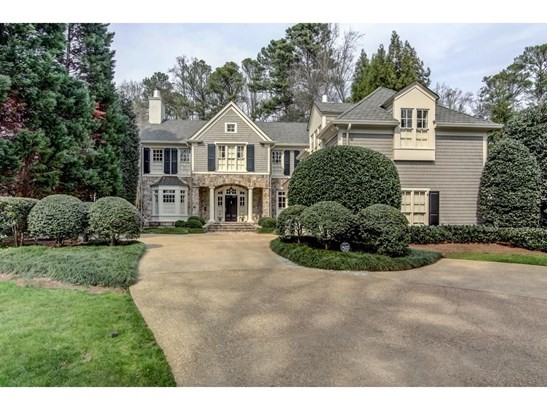 139 Blackland Road Nw, Atlanta, GA - USA (photo 1)