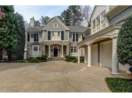 139 Blackland Road Nw, Atlanta, GA - USA (photo 2)