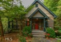 486 Charlie Mountain Rd, Clayton, GA - USA (photo 1)