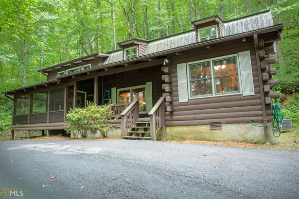 14 Windsong Ln, Rabun Gap, GA - USA (photo 1)