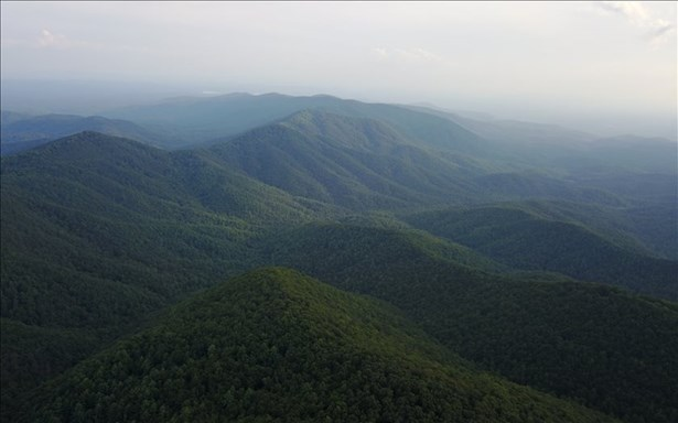 82 Ac Fort Mountain, Ellijay, GA - USA (photo 1)