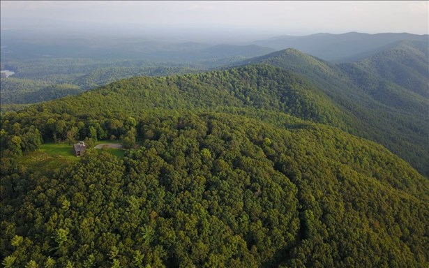 82 Ac Fort Mountain, Ellijay, GA - USA (photo 2)