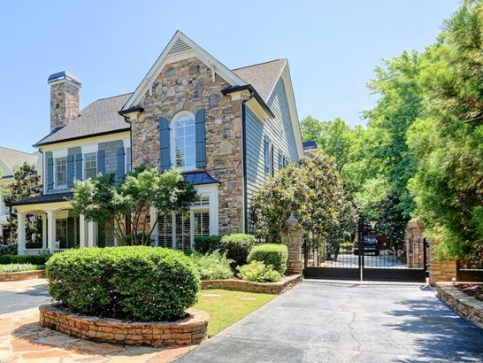 4704 Aberlour Way, Marietta, GA - USA (photo 2)