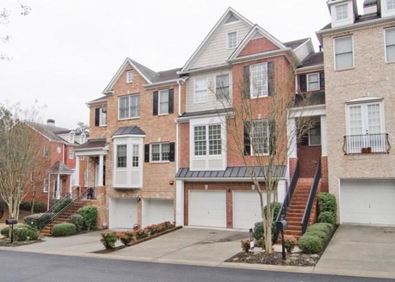 5836 Riverstone Circle 12, Atlanta, GA - USA (photo 1)