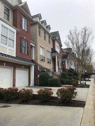 5836 Riverstone Circle 12, Atlanta, GA - USA (photo 2)