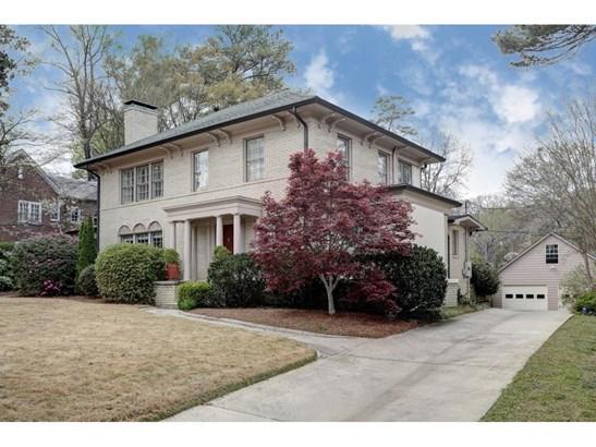 1126 Oxford Road Ne, Atlanta, GA - USA (photo 2)