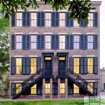 409 E Mc Donough Street, Savannah, GA - USA (photo 1)