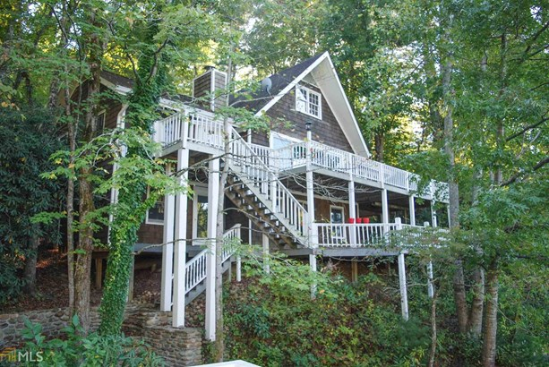 340 Meeting House Mountain Rd, Clayton, GA - USA (photo 1)