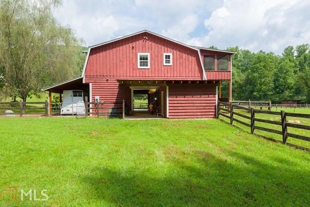 2455 Bridge Creek Rd, Tiger, GA - USA (photo 3)