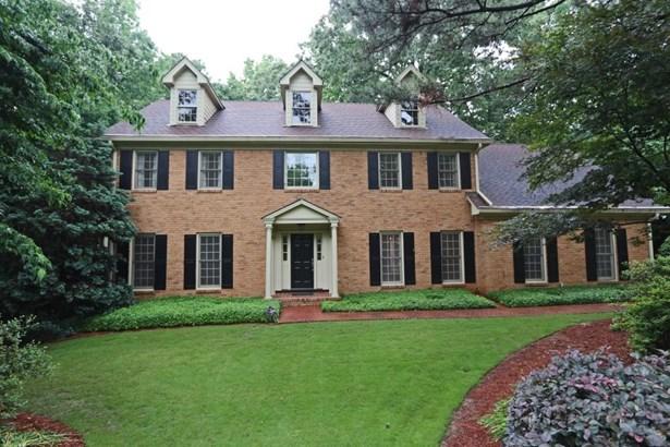 45 Cameron Glen Drive, Atlanta, GA - USA (photo 1)