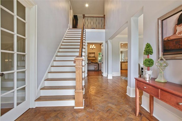1537 Mossvale Court Nw, Kennesaw, GA - USA (photo 5)