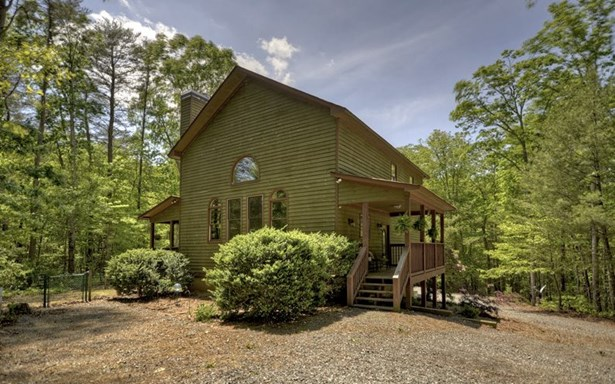 228 Anna Way, Ellijay, GA - USA (photo 1)