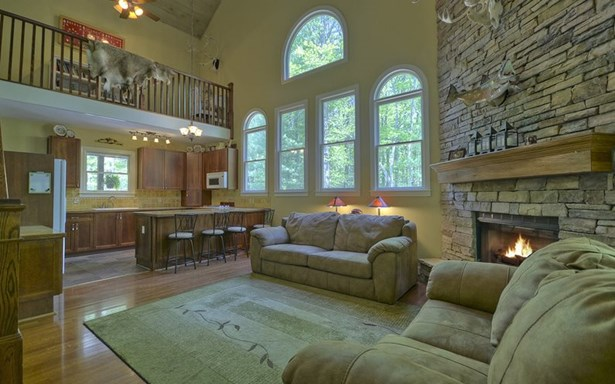 228 Anna Way, Ellijay, GA - USA (photo 2)