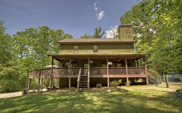 228 Anna Way, Ellijay, GA - USA (photo 3)
