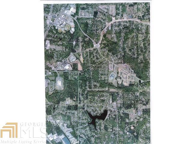 0 Thrailkill Rd 14, Jonesboro, GA - USA (photo 1)