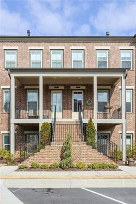 1151 Holly Avenue, Dunwoody, GA - USA (photo 2)
