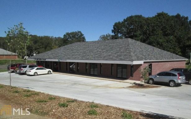101 S Dawson St, Lagrange, GA - USA (photo 1)