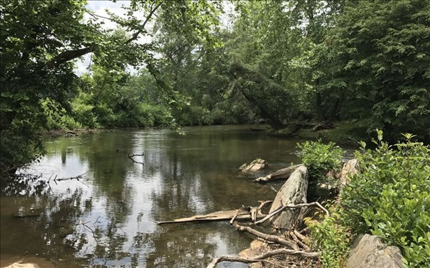 Lot23 The Riverlands, Suches, GA - USA (photo 1)