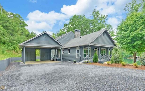 3113 Blalock Goldmine Rd, Clayton, GA - USA (photo 3)