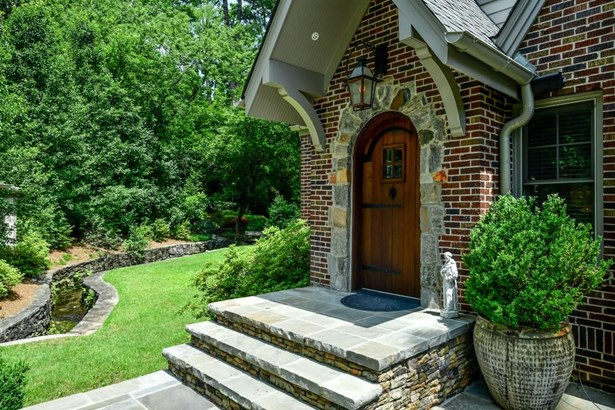 120 Peachtree Way Ne, Atlanta, GA - USA (photo 2)