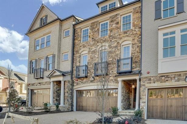 506 Abbington River Lane 28, Atlanta, GA - USA (photo 1)