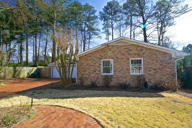 2654 Frontier Trail 2654, Chamblee, GA - USA (photo 2)