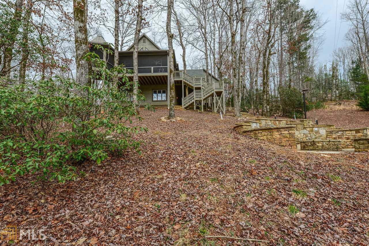 840 Moccasin Creek Rd, Clarkesville, GA - USA (photo 1)