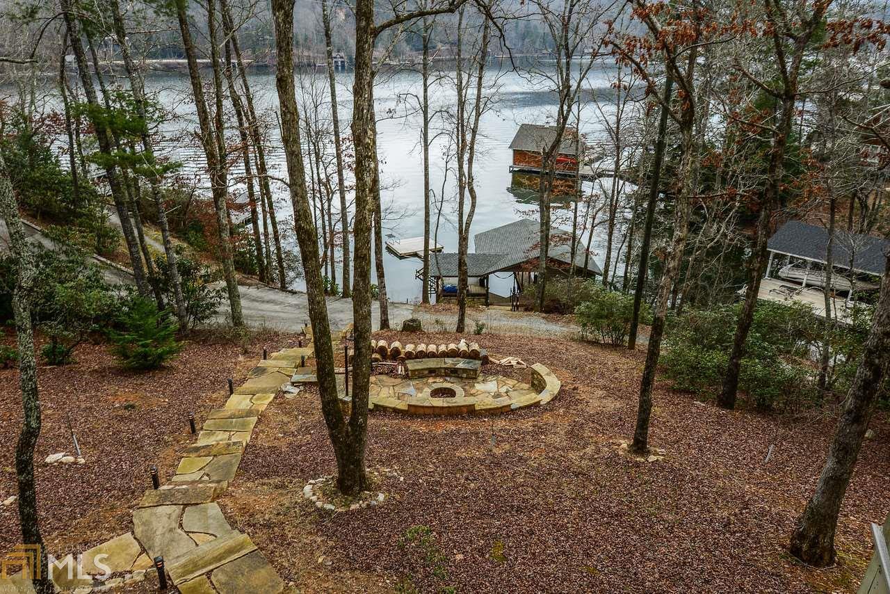 840 Moccasin Creek Rd, Clarkesville, GA - USA (photo 2)