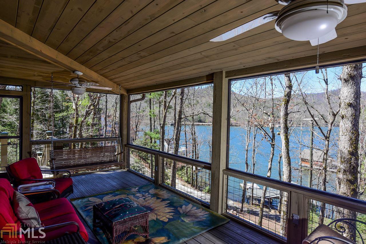 840 Moccasin Creek Rd, Clarkesville, GA - USA (photo 5)