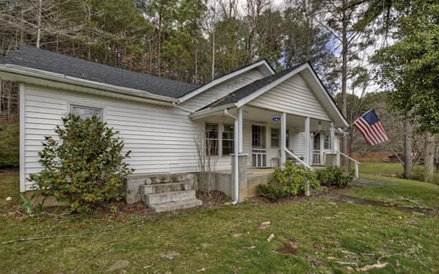 523 Pantertown Circle, Mineral Bluff, GA - USA (photo 1)