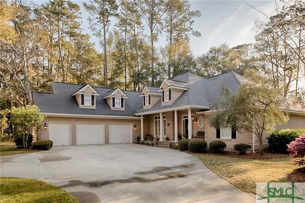 7 Hetherington Lane, Savannah, GA - USA (photo 1)