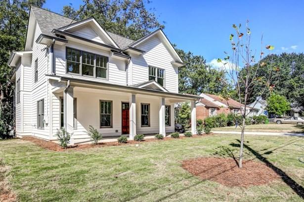 136 Mellrich Avenue, Atlanta, GA - USA (photo 1)