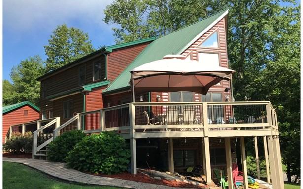 187 Cozy Cove Place, Blairsville, GA - USA (photo 2)