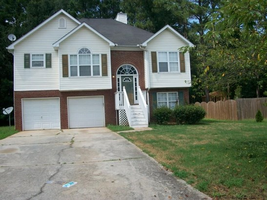 3015 Macedonia Drive, Powder Springs, GA - USA (photo 1)