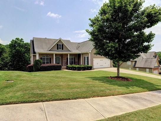 32 Roberson Drive Ne, Cartersville, GA - USA (photo 2)