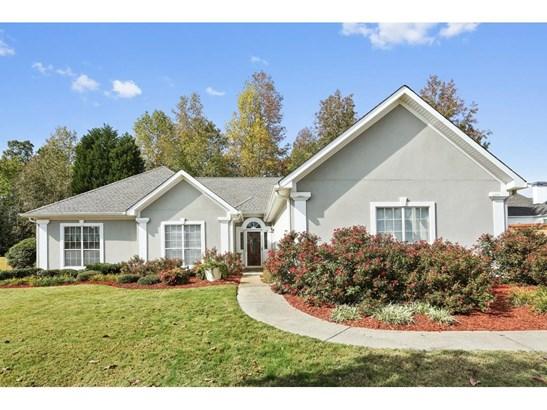 9267 Parkwood Avenue, Douglasville, GA - USA (photo 1)
