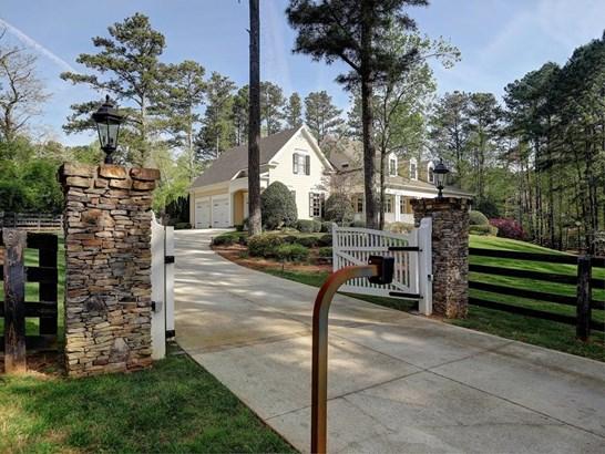 16082 Freemanville Road, Milton, GA - USA (photo 1)
