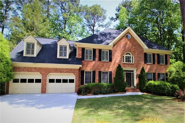 1213 Dunbrooke Lane, Atlanta, GA - USA (photo 1)
