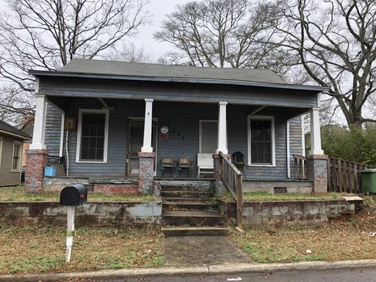 721 Ray Street, Griffin, GA - USA (photo 1)