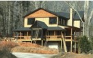 231 Kyle Rd, Blue Ridge, GA - USA (photo 1)