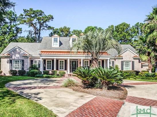 17 Marsh Harbor Drive N, Savannah, GA - USA (photo 1)