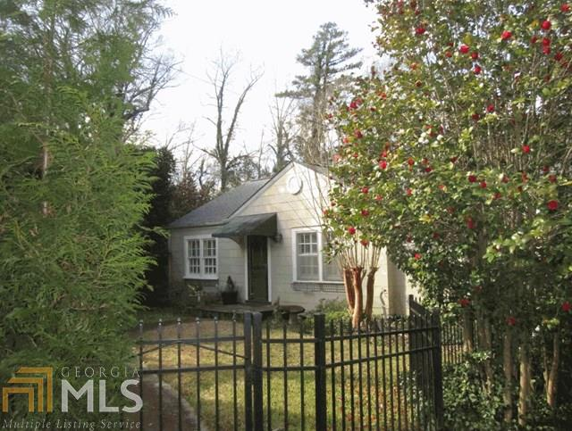 319 W Mc Lendon Cir, Lagrange, GA - USA (photo 1)