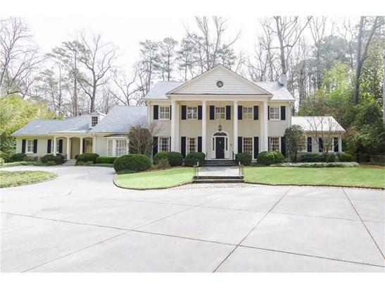 3537 Tuxedo Road, Atlanta, GA - USA (photo 1)