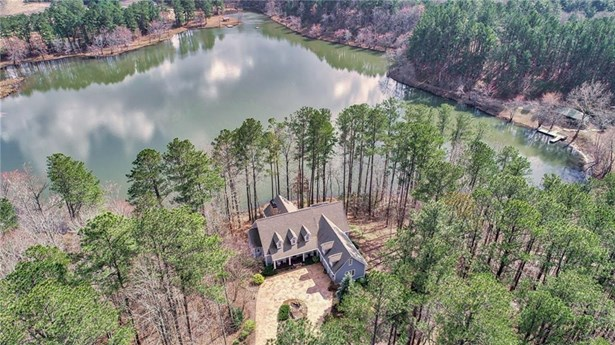 112 Overlook Court, Jasper, GA - USA (photo 1)