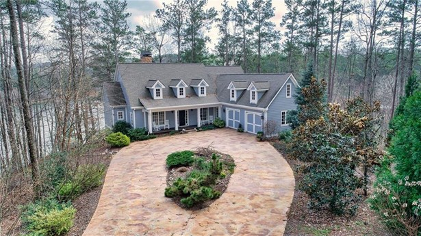 112 Overlook Court, Jasper, GA - USA (photo 3)
