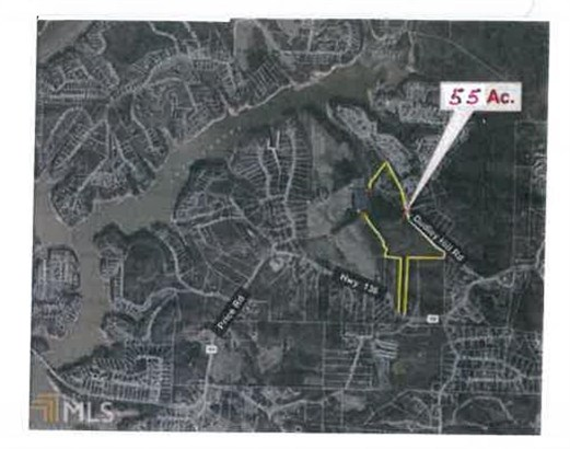 5325a Dudley Hill Road, Gainesville, GA - USA (photo 2)