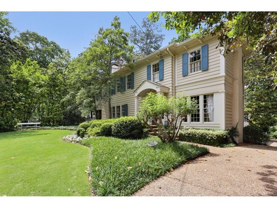 1183 W Brookhaven Drive Ne, Brookhaven, GA - USA (photo 2)