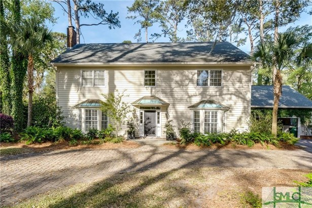 224 Bradley Point Road, Savannah, GA - USA (photo 1)
